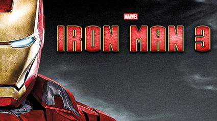 Iron Man 3 sortira en Chine ... avec une nouvelle actrice | Rap , RNB , culture urbaine et buzz | Scoop.it