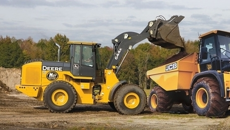 Neff Rental Expands to Baltimore | Earthmoving & Compaction | Scoop.it