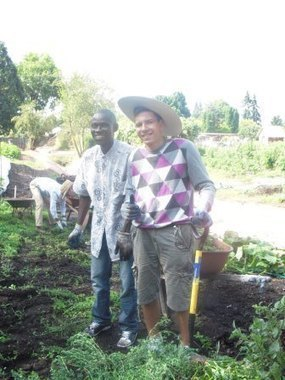 Students with Disabilities Find Community in Gardening | #KLYES Program | Connect All Schools | Scoop.it