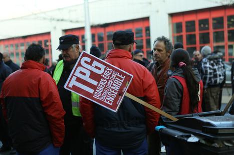 Vers une nouvelle grève aux TPG? | SNOTPG - Site Non Officiel des tpg | Scoop.it