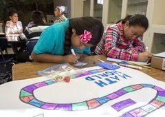 Vista students get their game on in summer school | Thinking about Systems | Scoop.it