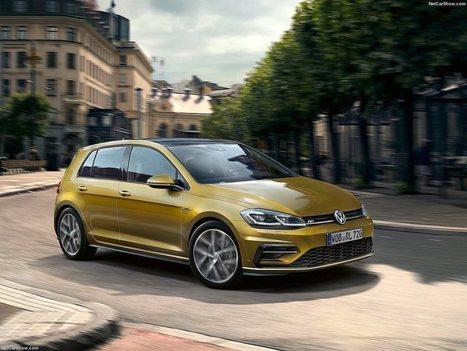 Volkswagen Golf 2017: Douce évolution   MonAutoNews   Scoop.it