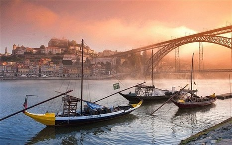 Holidays in Portugal offer something for everyone - Telegraph | Wired Wines of Alentejo | Scoop.it