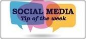 Social Media Strategy: 5 Time-Saving Tips | Social Media | Scoop.it