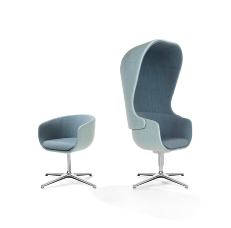 The Nu colletion by Paul Brooks | Office furniture | Scoop.it