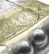 Traprain Law silver dish digitally reconstructed - The History Blog   Roman Britian   Scoop.it