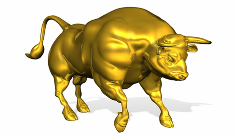 Antal Fekete: Resurgence of the Golden Bull | Breaking News from S.E.R.C.E | Scoop.it