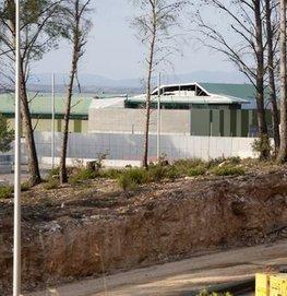 La nova presó de Tarragona ja té funcionaris treballant-hi | seguretat en l'entorn penitenciari | Scoop.it