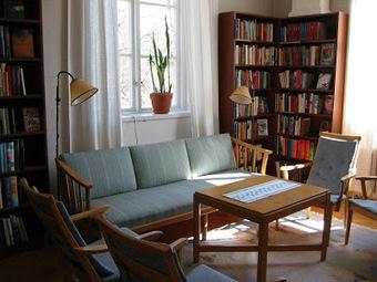 Folkhögskolebibliotekens blogg | Folkbildning på nätet | Scoop.it
