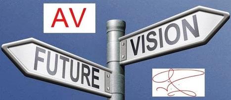 AvFutureVision: PMI Digitali - Voucher da 10.000 € | ICT Innovation Voucher | Scoop.it