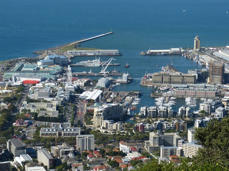 Cape Town – so much to offer for corporate events - Bien Venue | Events Management | Scoop.it
