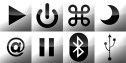The Must-Have Guide To Digital Symbols (Great For Non Tech-Savvy Folks) | 21st Century Literacy and Learning | Scoop.it