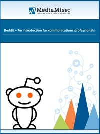Reddit – An introduction for communications professionals   MediaMiser   Social Media Resources   Scoop.it