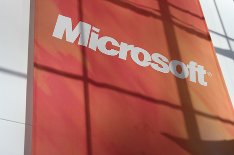 Microsoft va déployer Windows 8.1 le 17 octobre | Seniors | Scoop.it
