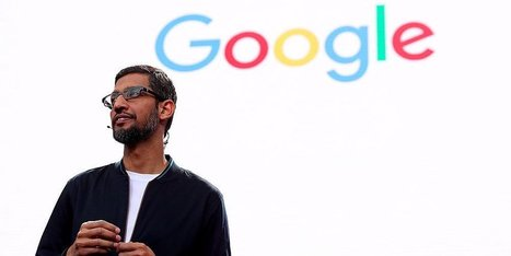 Google might release a new laptop and tablet that run on a completely new operating system | The Future of Everything | Scoop.it
