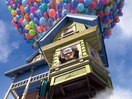 Pixar : l'outil d'effets numériques RenderMan désormais gratuit | La révolution numérique - Digital Revolution | Scoop.it