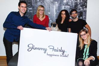 Jimmy Fairly : les lunettes solidaires qui voient loin - ToulÉco | Toulouse La Ville Rose | Scoop.it