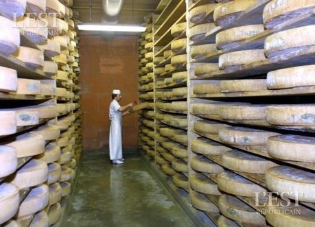 Le Comté s'arrache sur Amazon | The Voice of Cheese | Scoop.it