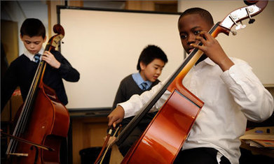 What next for music education today? | music technology | Scoop.it