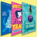 Out Now: YA Titles Great for Middle Schoolers | K-12 School Libraries | Scoop.it