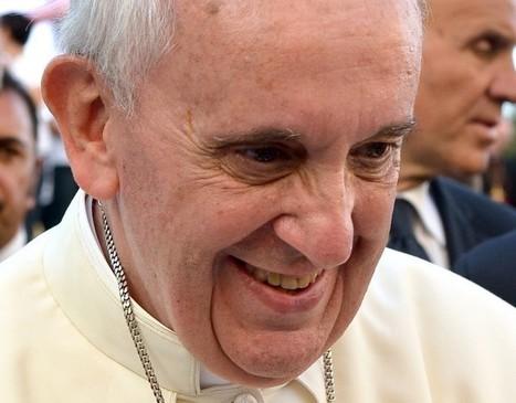 """Papa: """"Lavoro schiavo è moneta corrente. Immigrati, nessun Paese può farcela solo""""   Il mondo che vorrei   Scoop.it"""