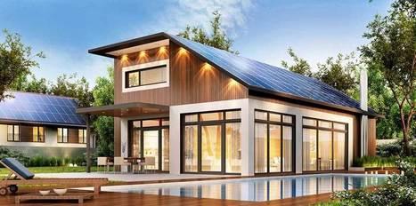 Prix d'un chauffage solaire piscine   Travaux Extérieurs   Scoop.it