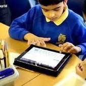 Ouders bezorgd over iPad-onderwijs - Telegraaf.nl | Mobiel leren met QR en AR | Scoop.it