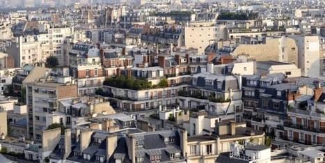 Les toits parisiens au Patrimoine Mondial de l'UNESCO ?   Villes en mutation, BTS I   Scoop.it