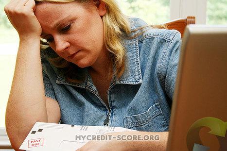 Impatience Linked with Poor Credit Score | Free Credit Report | Scoop.it