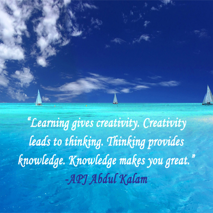 Abdul Kalam  Quote: Education - TheQuotes.Net | Trafford Publishing Reviews | Scoop.it