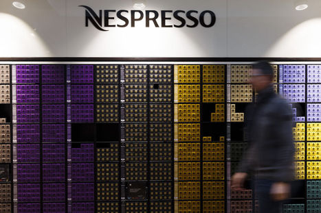 Nestle Challenge Grows After $5 Billion Mondelez Merger | Consumer Packaged Goods Supply Chain Market Leaders | Scoop.it