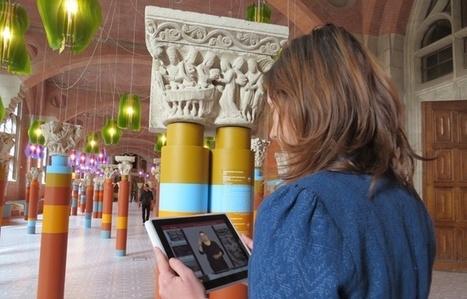 Toulouse: le musée des Augustins lance son appli en langue des signes | Le numérique pour la conservation du patrimoine | Scoop.it