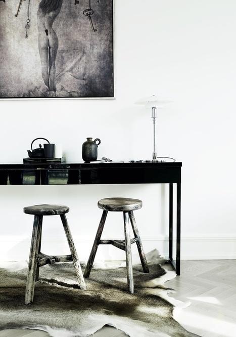 Lumière du Danemark | PLANETE DECO a homes world | Céka décore | Scoop.it