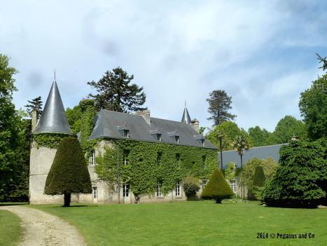 Domaine de Branféré | Le Malouin | Scoop.it