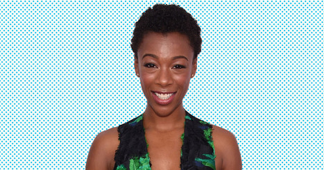 Orange Is the New Black's Samira Wiley on Poussey's Devastating Scene, Black Lives Matter, and Looking Straight Into the Camera | MOVIES VIDEOS & PICS | Scoop.it