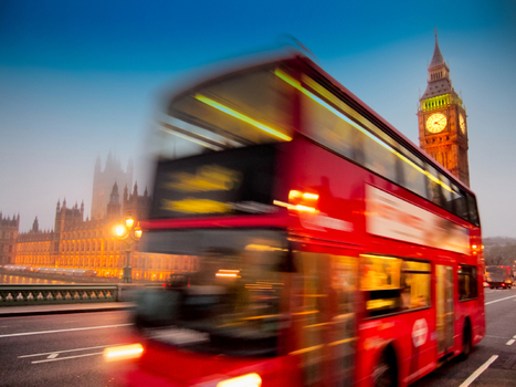 How To Enjoy London's Attractions For Free | Incitation au voyage | Scoop.it