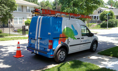Google Fiber Copies Comcast, AT&T; Forces Users To Give Up Their Legal Right To Sue | Tools You Can Use | Scoop.it