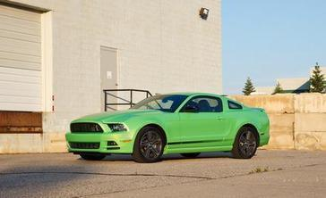 2013 Ford Mustang V-6 Premium - Car and Driver | Mustangs | Scoop.it