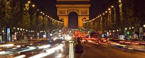 Smart Cities Council | City of Lights becomes City of LEDs (and paves the way to a smarter future) | Smart Cities & The Internet of Things (IoT) | Scoop.it
