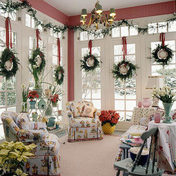 Design Interior: Best Christmas Decorating Ideas for Your Front Yard | Christmas | Scoop.it