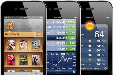 iPhone generates more revenue than all Microsoft | Microsoft | Scoop.it