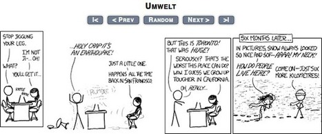 xkcd wins April Fool's Day with amazing changing comic gag | Technoculture | Scoop.it