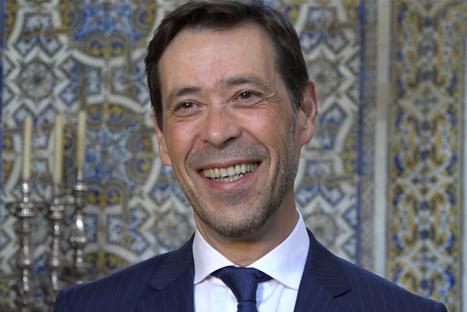 Governo luxemburguês condecora Diretor do Museu Nacional de Arte Antiga | Portugal faz bem! | Scoop.it