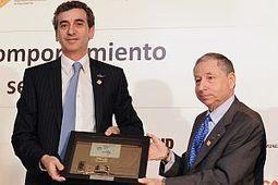 """""""Argentina es un ejemplo de seguridad vial a nivel mundial"""" - Ambito.com   Cultura vial   Scoop.it"""