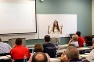 Lee Hosts THEC Mathematics Workshop For Local Teachers - The Chattanoogan | Physics for 11th Graders | Scoop.it