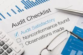 Internal Financial Audit Checklist Template | Internal Audit | Scoop.it