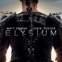 'Elysium' extended trailer, Matt Damon talks about Eminem as the first choice to lead the film | News You Can Use - NO PINKSLIME | Scoop.it