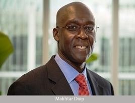 Le vice-président de la Banque mondiale ce jeudi en RDC pour inspecter les travaux d'Inga III | CONGOPOSITIF | Scoop.it