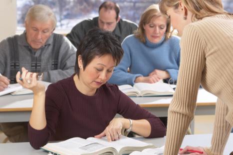 L'évaluation des adultes : quelles dimensions prend-elle dans un cadre purement sécurisant et communicatif ? | PEDAGO-ANDRAGO-APPRENANCE | Scoop.it