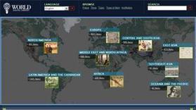 Biblioteca mondiale digitale: 100 mila documenti in tre anni | UIT DE KRANTEN BY PATRICIA FAVETTA | Scoop.it